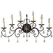 Chateau 6-Light Wall Sconce