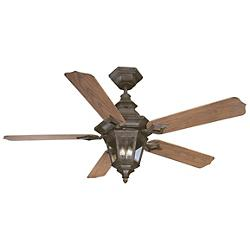 Chatsworth Outdoor Ceiling Fan