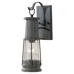 Chelsea Harbor Outdoor Wall Sconce