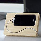 Chisel iPhone 4 Dock