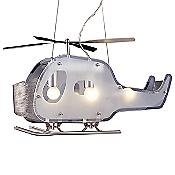 Chopper Pendant