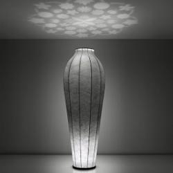 Chrysalis Floor Lamp