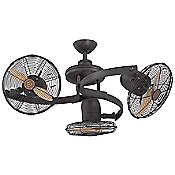 Circulaire III Indoor/Outdoor Ceiling Fan