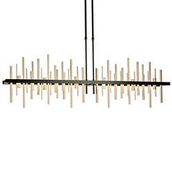 Cityscape Large LED Linear Suspension