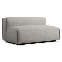 Cleon Unarmed Sofa
