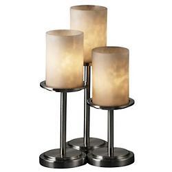 Clouds Dakota Table Lamp