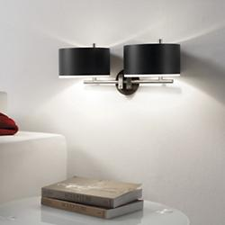 Club- A Two Light Wall Sconce