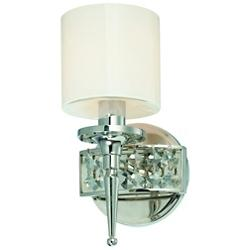 Collins Wall Sconce with Shade