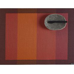Color Tempo Tablemat (Paprika) - OPEN BOX RETURN