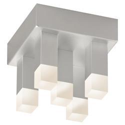 Connetix LED Flushmount