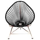 Copper Acapulco Chair