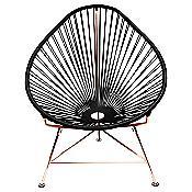 Copper Acapulco Chair