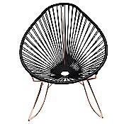 Copper Acapulco Rocker