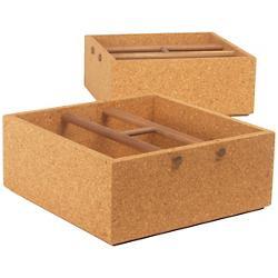 Corkbox - Square