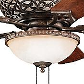 Cortez Bowl Light Kit