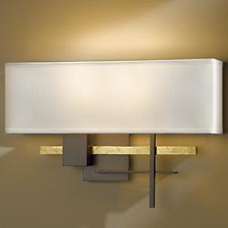 Cosmo Brass Wall Sconce