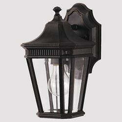 Cotswold Lane Outdoor Wall Sconce
