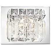 Crown Wall Sconce