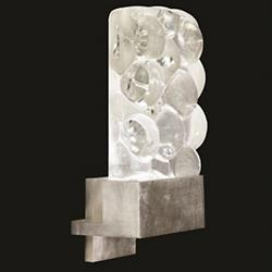 Crystal Bakehouse 825250 Wall Sconce