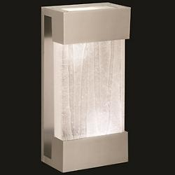 Crystal Bakehouse Wall Sconce