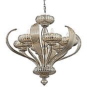Cupola Chandelier