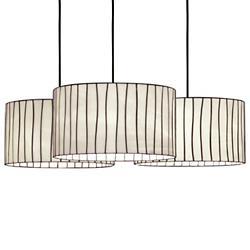 Curvas Multi-Light Pendant