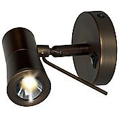Cyprus LED Wall Sconce (Bronze) - OPEN BOX RETURN