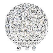 Da Vinci Globe Table Lamp