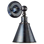 Darien Wall Sconce No. 9901 (Bronze) - OPEN BOX RETURN