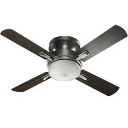 Davenport Hugger Ceiling Fan