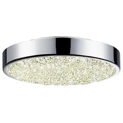 Dazzle Round LED Flushmount (8 inch) - OPEN BOX RETURN
