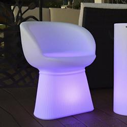 Deauville LED Chair