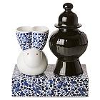 Delft Blue No. 9