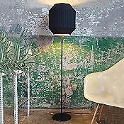 Delta Floor Lamp