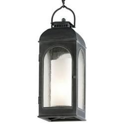 Derby Outdoor Pendant