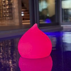 Dew LED Indoor/Outdoor Lamp