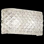 Diamante P Wall Sconce