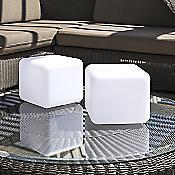 Dice S LED Indoor/Outdoor Lamp