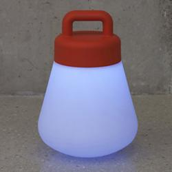 Dieppe LED Portable Lamp