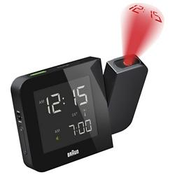Digital Tilt Projection Alarm Clock