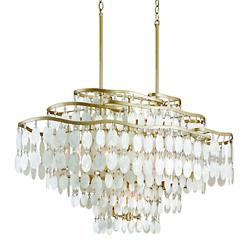 Dolce Linear Suspension