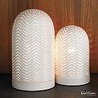 Dome Ceramic Table Lamp