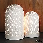 Dome Ceramic Table Lamp