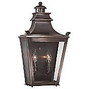 Dorchester Outdoor Wall Sconce No. 949