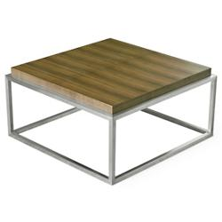 Drake Square Coffee Table