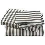 Draper Stripe Sheet Set