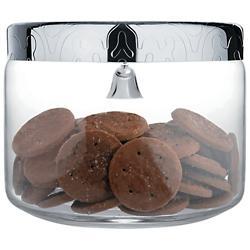 Dressed Cookie Jar