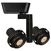 Droid Double LED Track Light