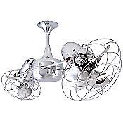 Duplo-Dinamico Ceiling Fan