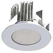 "ECORENO 4"" Round LED Trim"